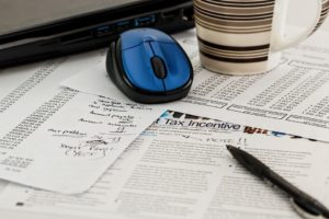 How Do I Find A Tax ID Number?