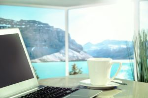 Why Being a Digital Nomad Is a Perfect Lifestyle Choice