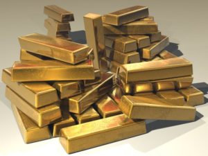 Investing and Trading in Gold