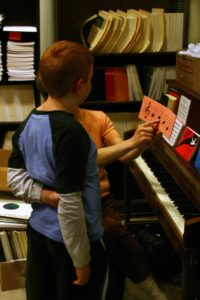 How To Nurture The Mini-Musician In Your Family