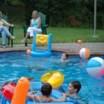 Best swimming pool games to play this summer