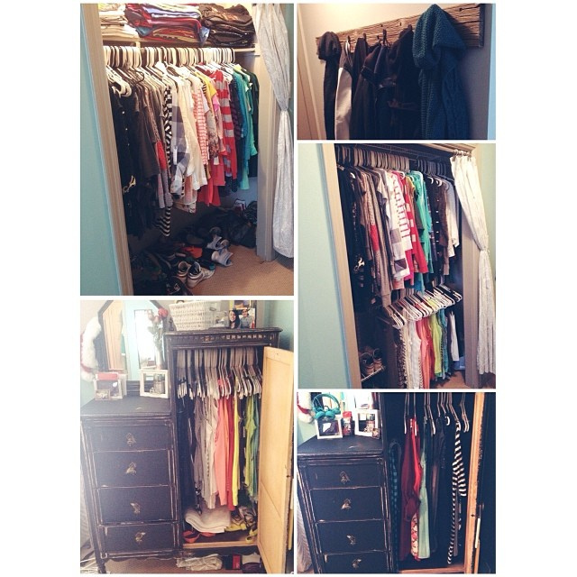 Is Your Closet Full Of Stuff You Donu0027t Wear Anymore? Donu0027t Let It Collect  Dust. Here Are 5 Tips To Clear Out Your Cluttered Closet And Sell Your  Items For ...