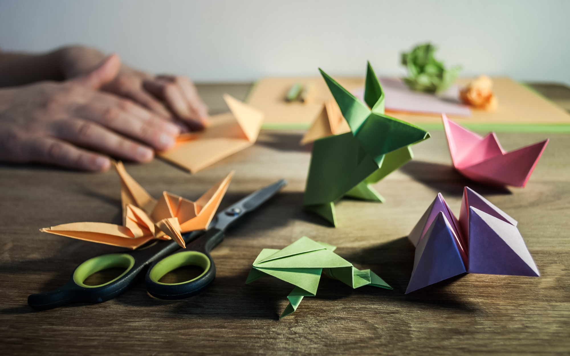 Creative Craft Ideas You Can Do With Your Kids