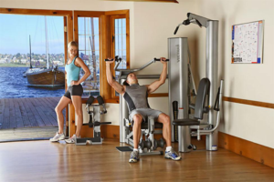 How to Make a Perfect Home Gym