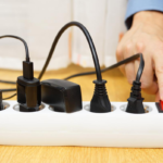 Which One is Better: More Electrical Outlets or Extension Cords?