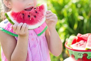 How To Embed Healthier Eating Habits In Your Children's Lives