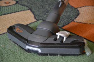 Zen & the Art of Vacuum Cleaner Maintenance