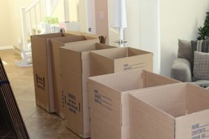 Why You Need a Professional Moving Company For Your Relocation