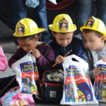 7 Ways to Teach Your Kids Fire Safety