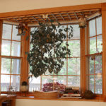 Are Bay Windows the perfect home décor tip?
