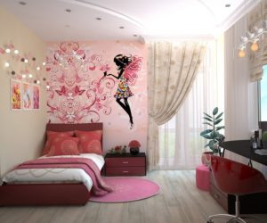 Tips for Designing a Bedroom that Grows With Your Child
